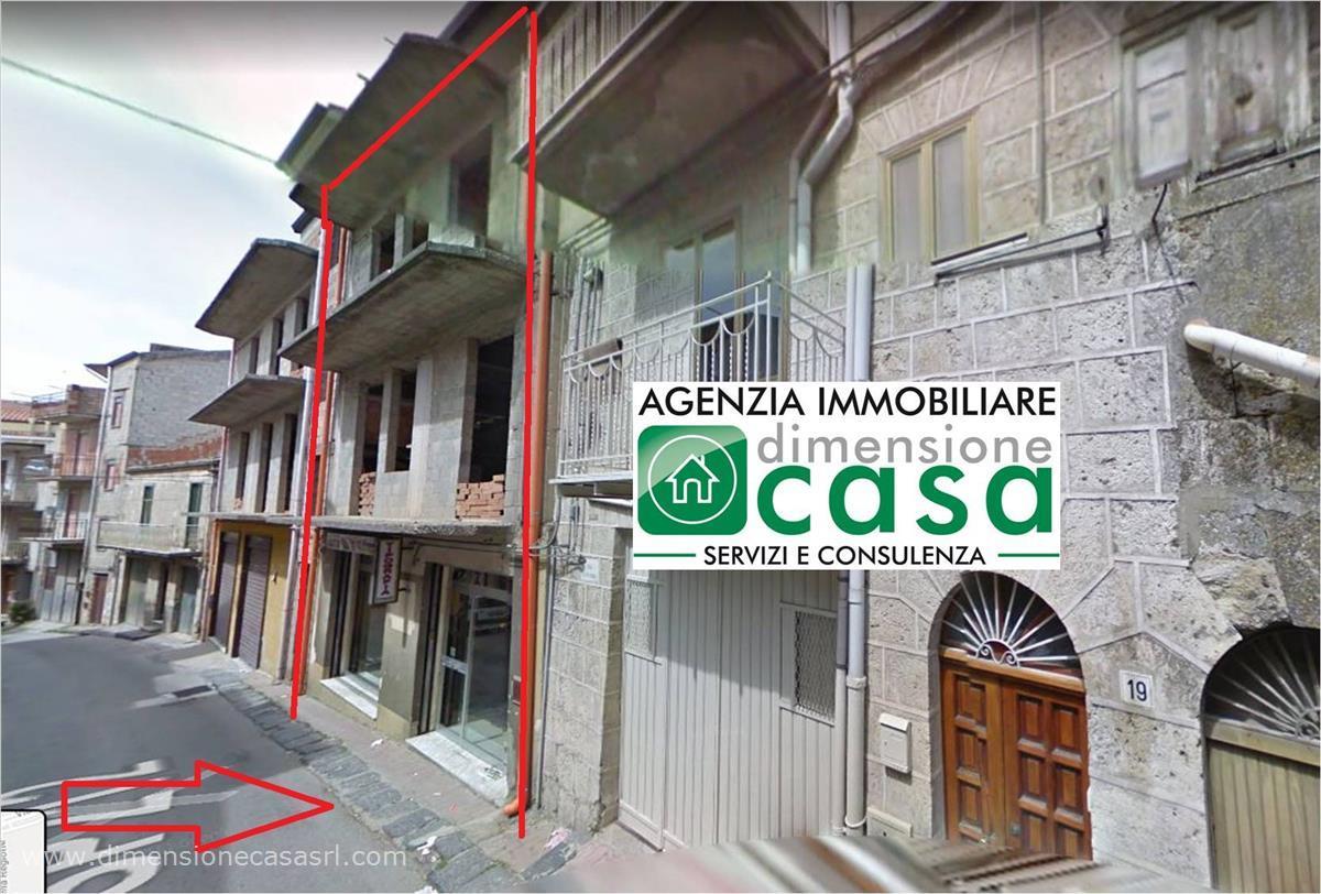 Soluzione Indipendente in vendita a Mussomeli, 3 locali, prezzo € 170.000 | CambioCasa.it
