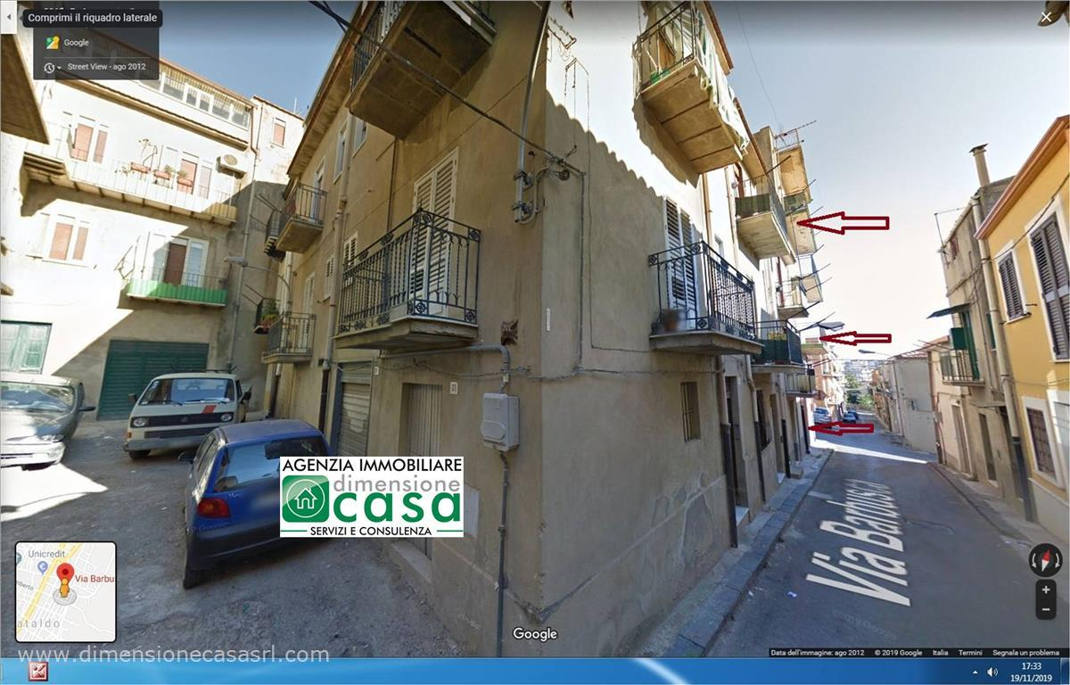 Soluzione Indipendente in vendita a San Cataldo, 2 locali, prezzo € 19.000   CambioCasa.it