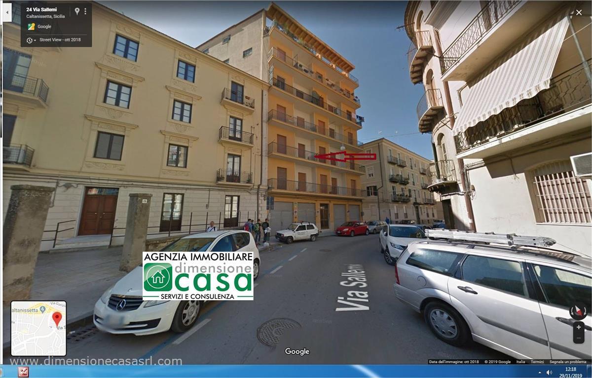 caltanissetta vendita quart: centro dimensione-casa-srl