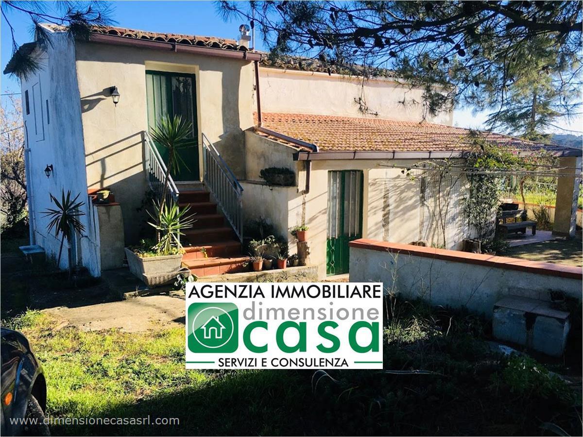 Terreno Agricolo in vendita a San Cataldo, 2 locali, prezzo € 68.000 | CambioCasa.it