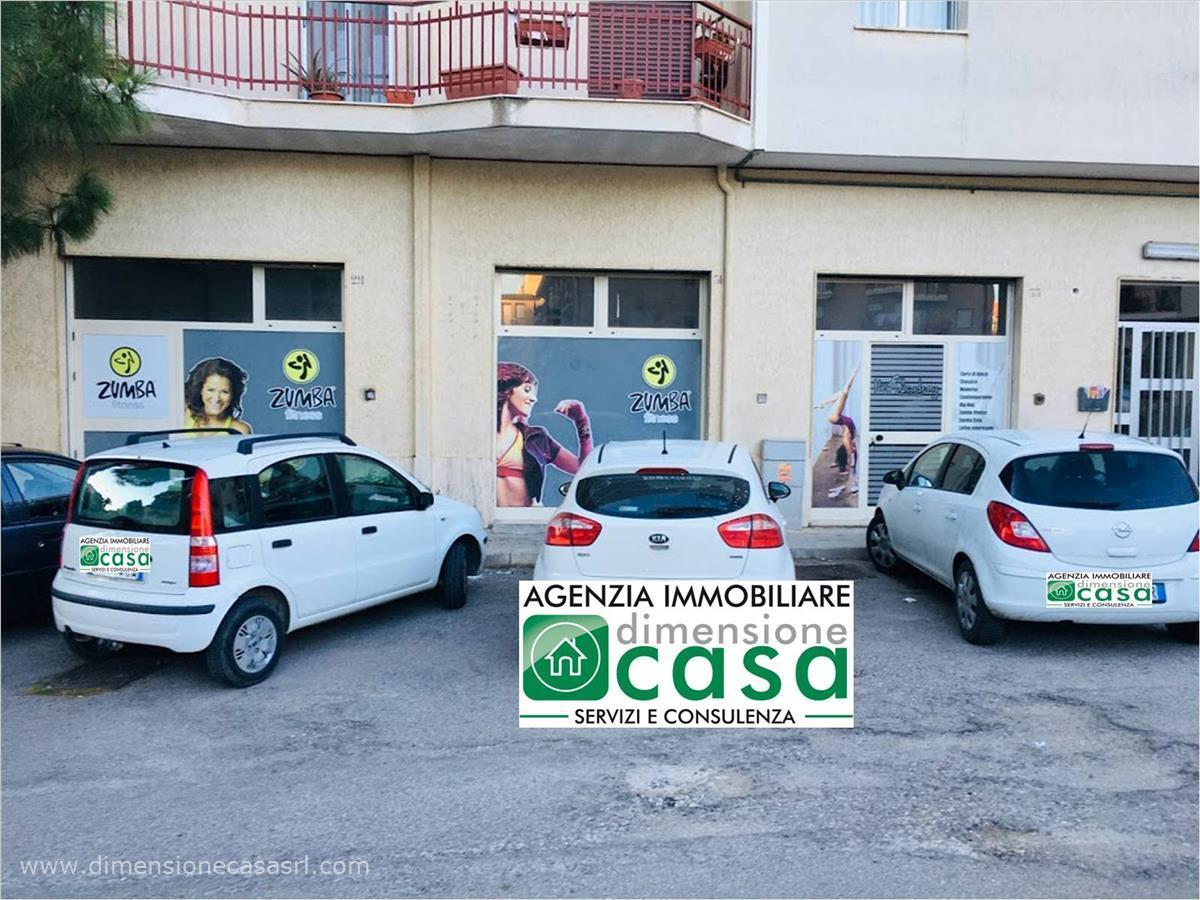 Negozio / Locale in vendita a San Cataldo, 1 locali, prezzo € 89.000 | CambioCasa.it