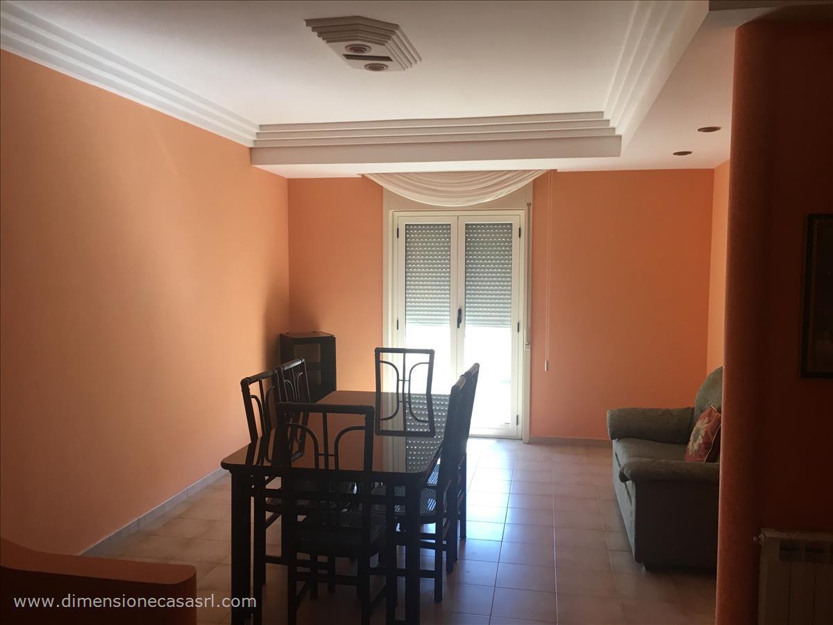 Appartamento in affitto a San Cataldo, 3 locali, prezzo € 410   CambioCasa.it