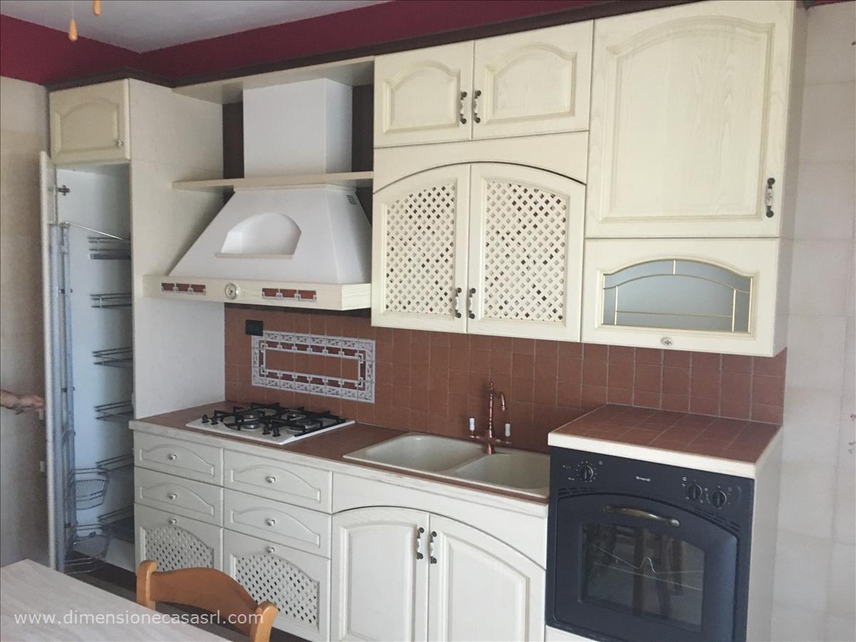 Appartamento in affitto a San Cataldo, 3 locali, prezzo € 410 | CambioCasa.it