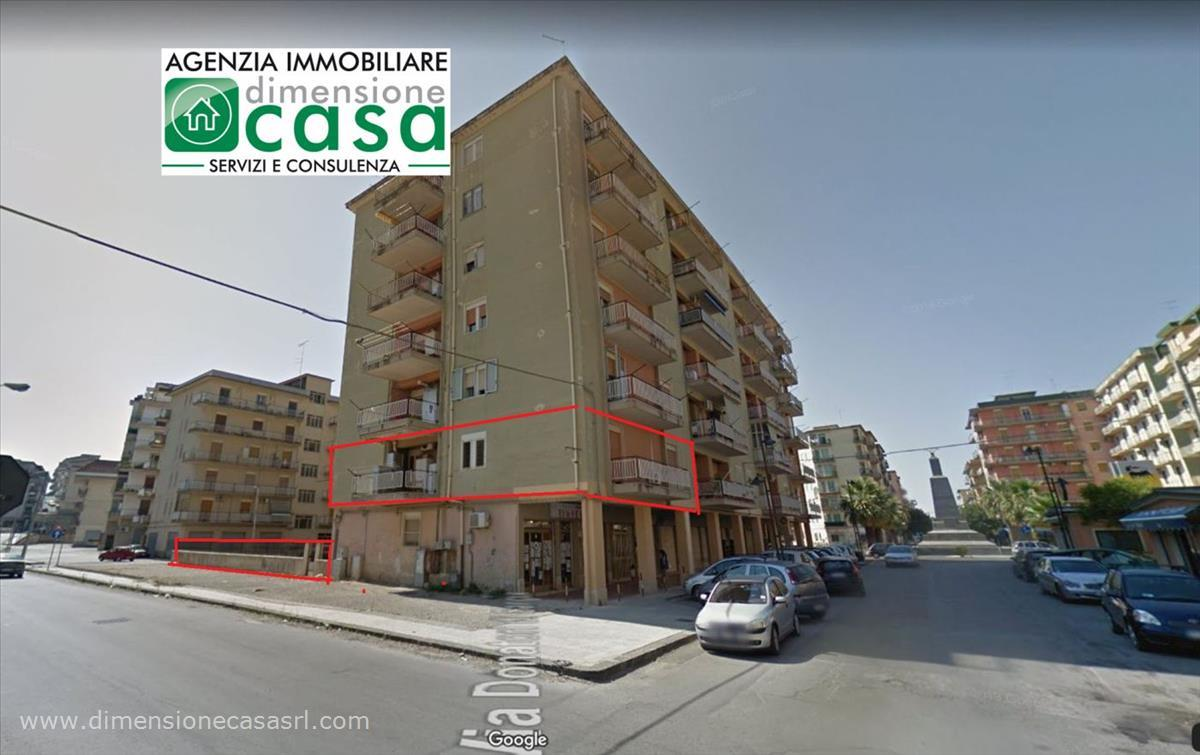 Appartamento in vendita a San Cataldo, 3 locali, prezzo € 115.000   PortaleAgenzieImmobiliari.it
