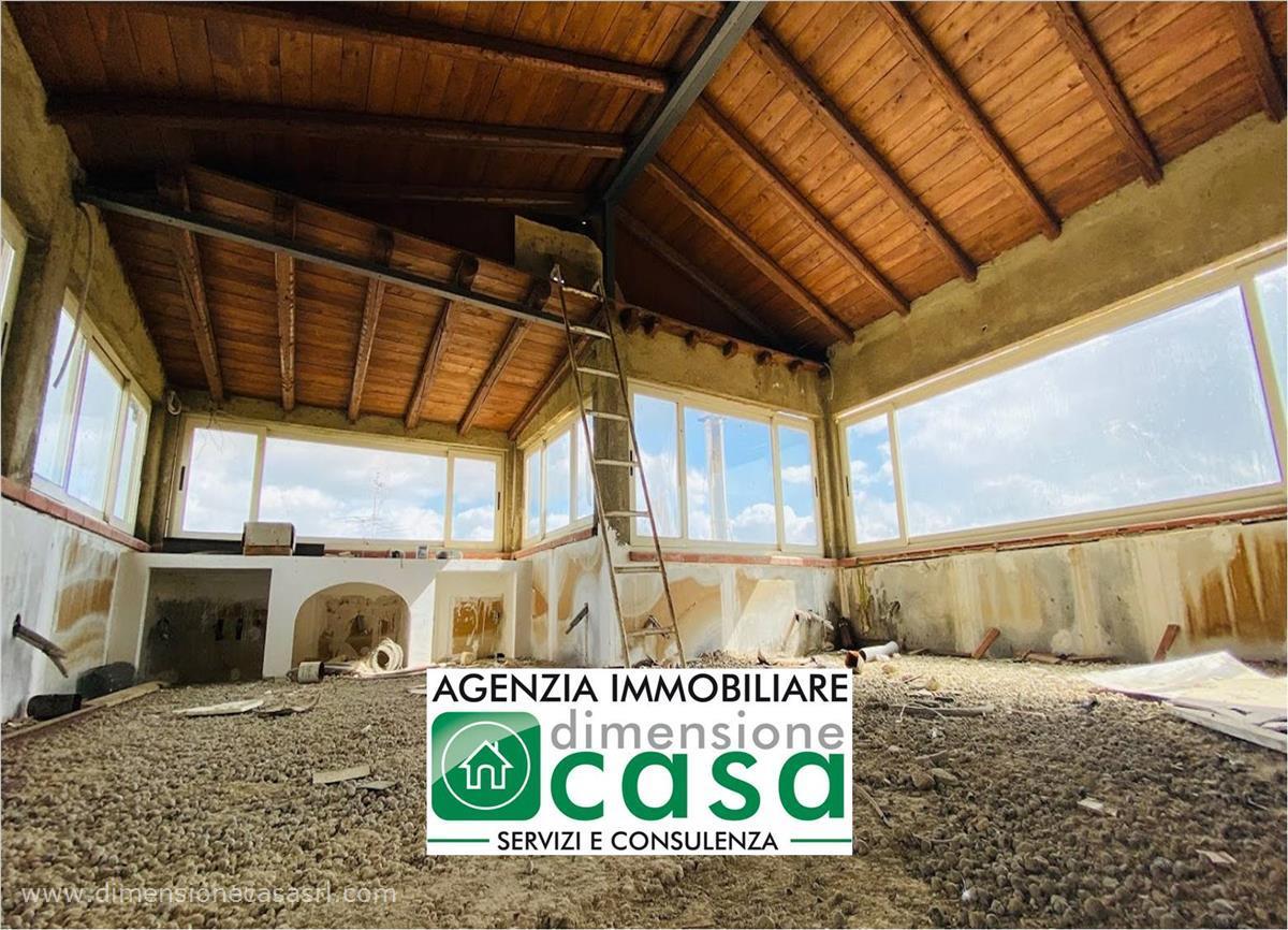 Soluzione Indipendente in vendita a San Cataldo, 2 locali, prezzo € 17.000   PortaleAgenzieImmobiliari.it