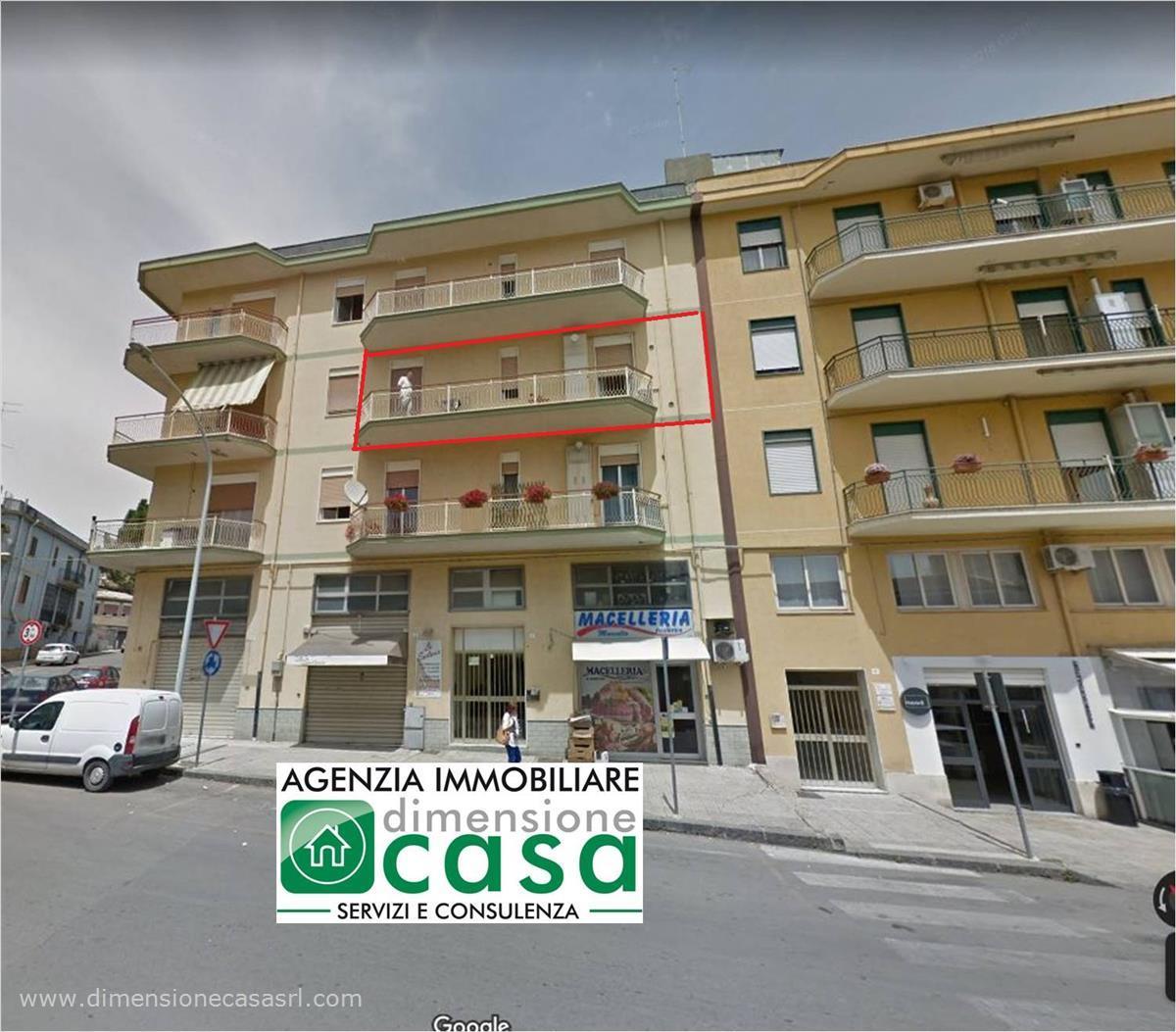 Appartamento in vendita a San Cataldo, 2 locali, prezzo € 65.000   CambioCasa.it