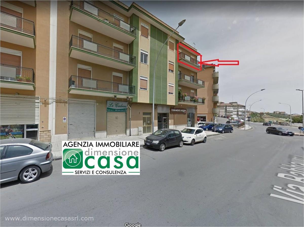 Appartamento in vendita a San Cataldo, 2 locali, prezzo € 56.000   CambioCasa.it
