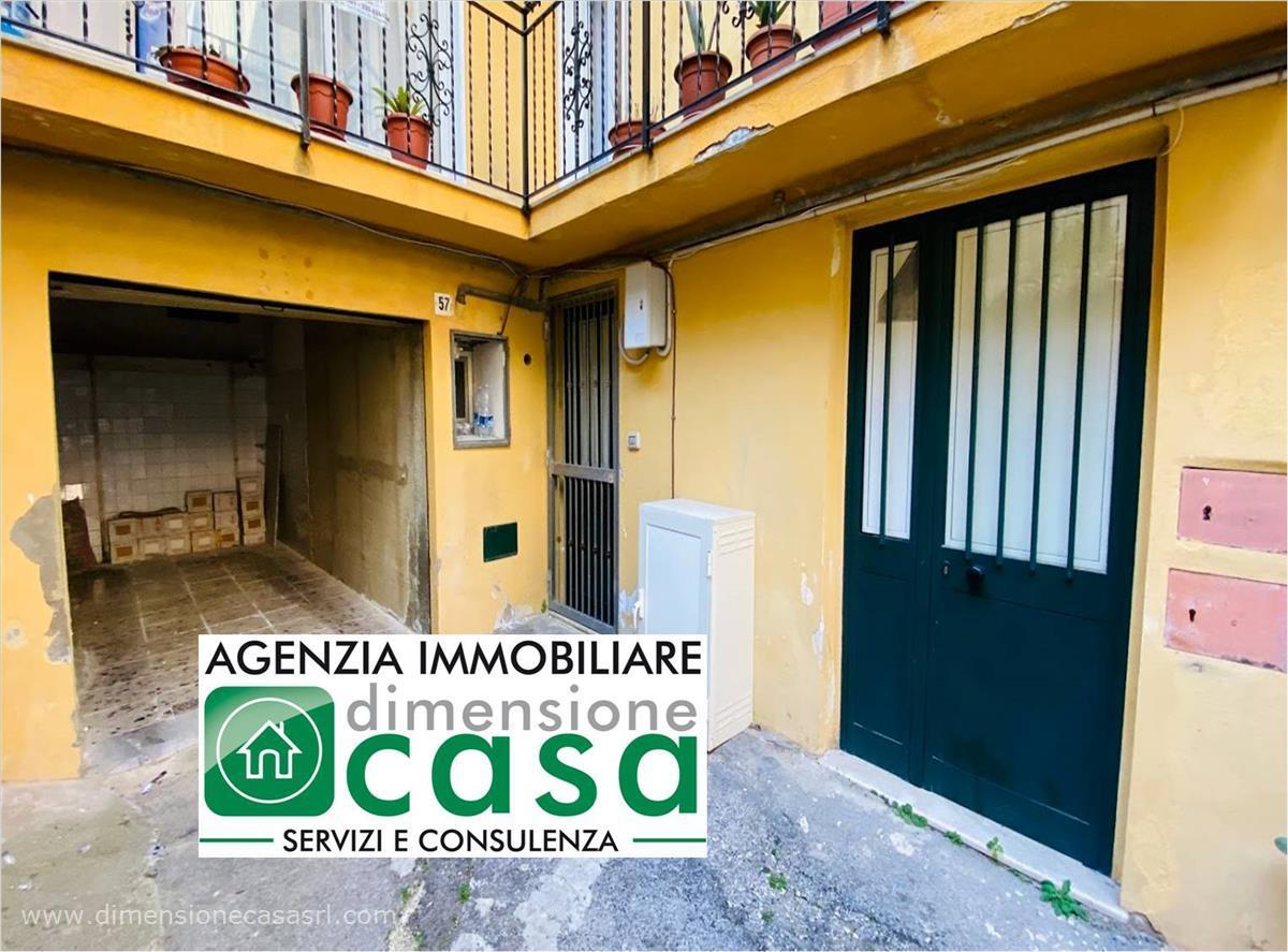 Appartamento in vendita a San Cataldo, 1 locali, prezzo € 17.900   CambioCasa.it