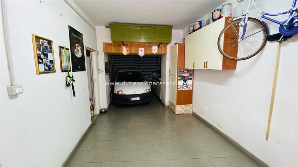 Villa Unifamiliare - Indipendente SAN CATALDO vendita  Centro  Dimensione Casa Srl