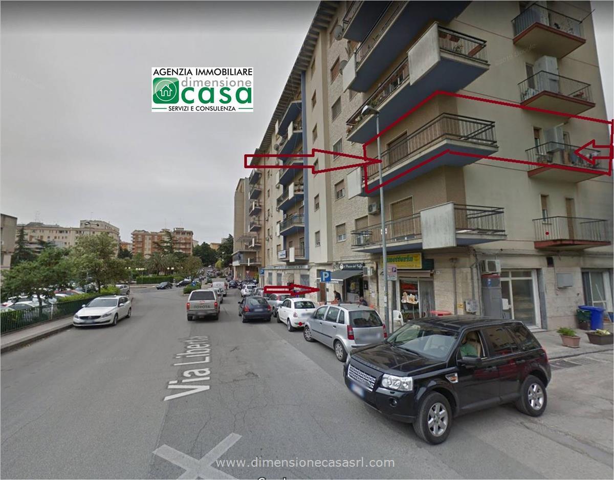 Appartamento CALTANISSETTA vendita  Centro città  Dimensione Casa Srl