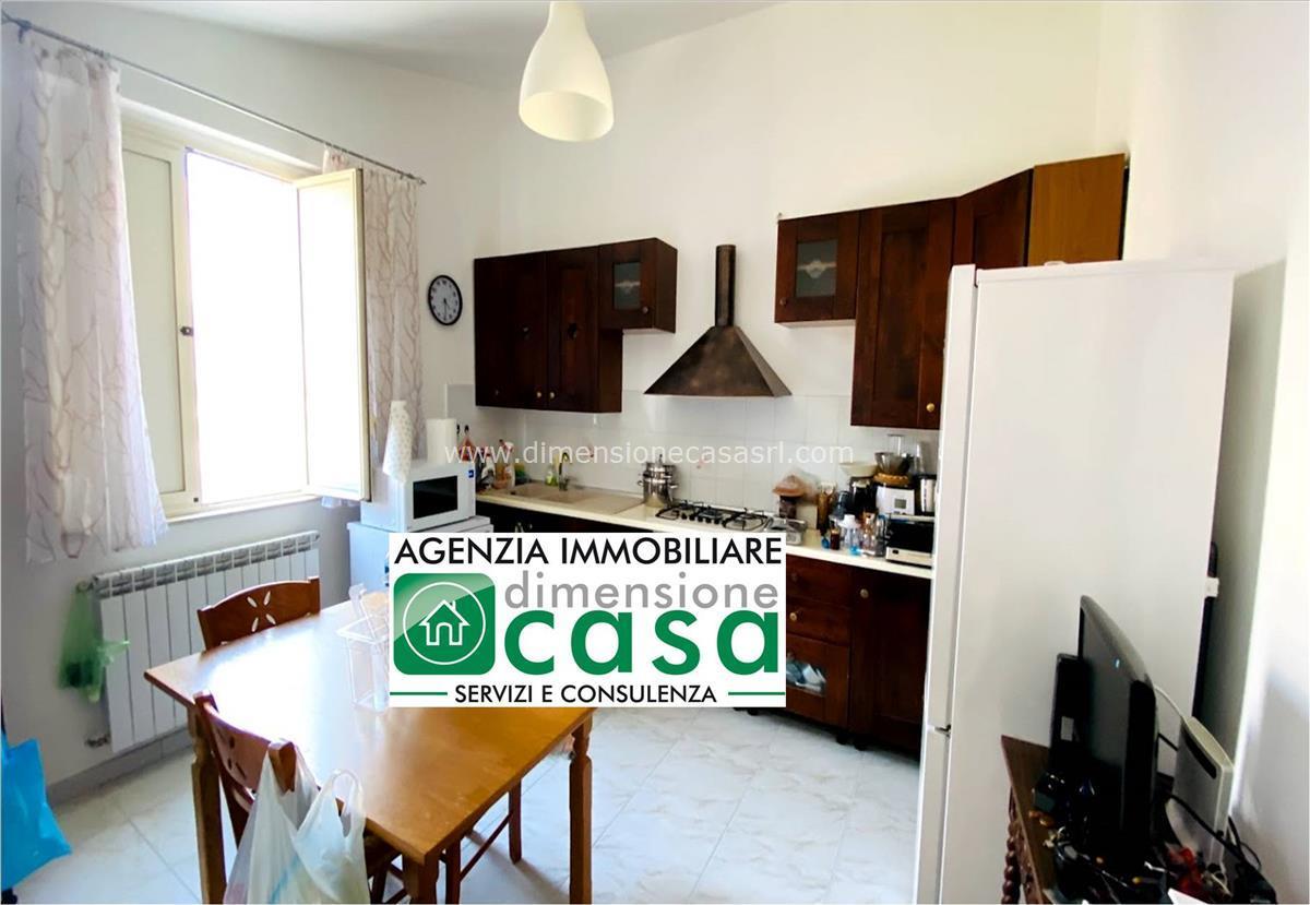 Appartamento in vendita a Serradifalco, 2 locali, prezzo € 31.000   CambioCasa.it