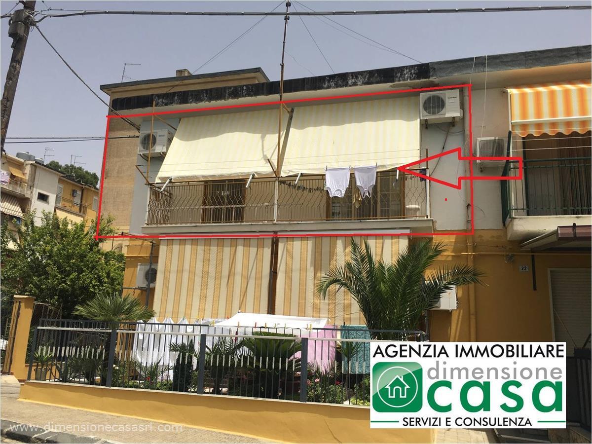 Appartamento in vendita a San Cataldo, 4 locali, prezzo € 54.000   PortaleAgenzieImmobiliari.it