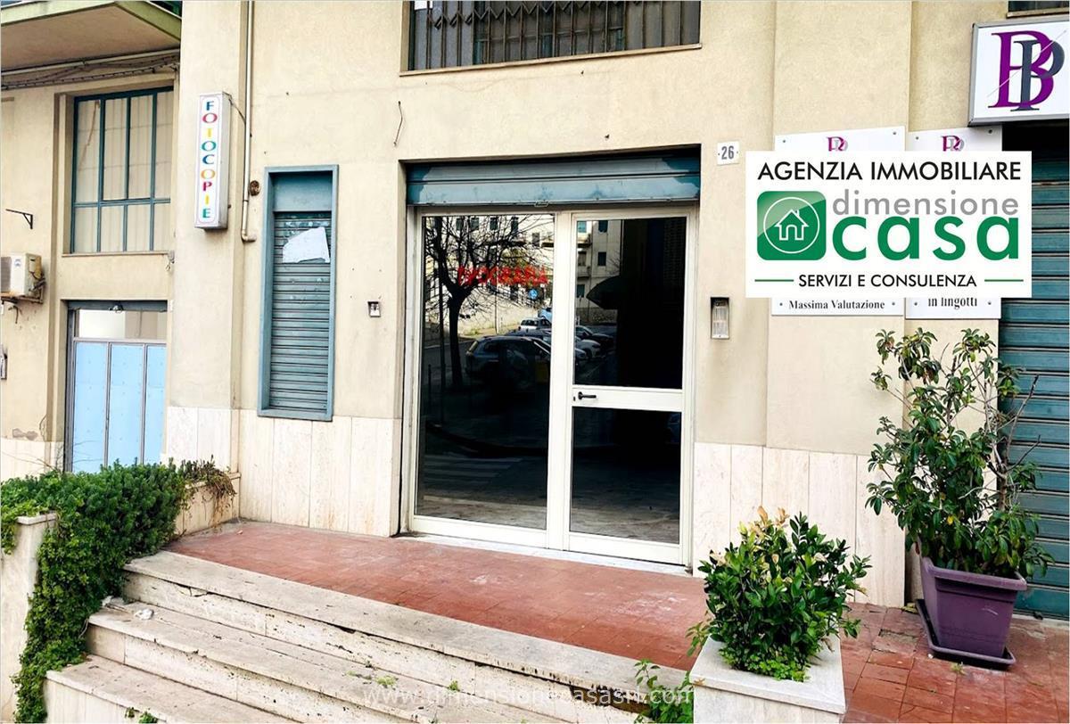 Negozio / Locale in vendita a San Cataldo, 9999 locali, prezzo € 59.000 | CambioCasa.it