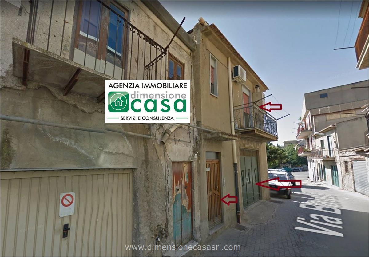 Soluzione Indipendente in vendita a San Cataldo, 1 locali, prezzo € 73.000   CambioCasa.it