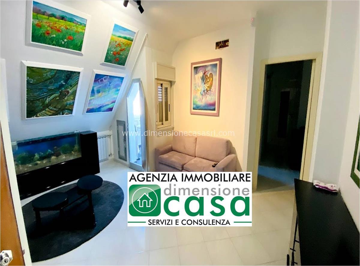 Appartamento in affitto a San Cataldo, 2 locali, prezzo € 390 | CambioCasa.it