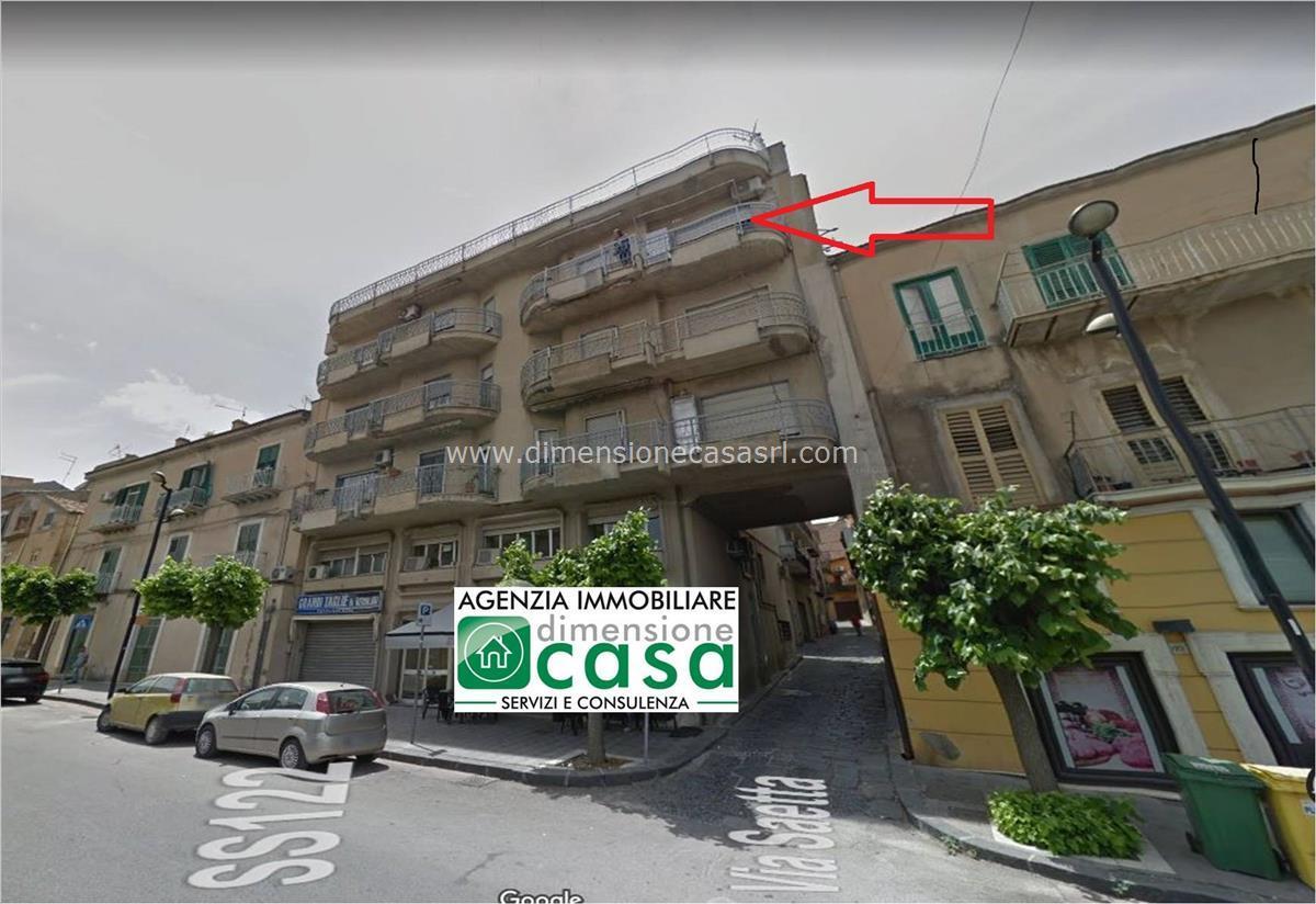 Appartamento in vendita a San Cataldo, 2 locali, prezzo € 77.000   CambioCasa.it