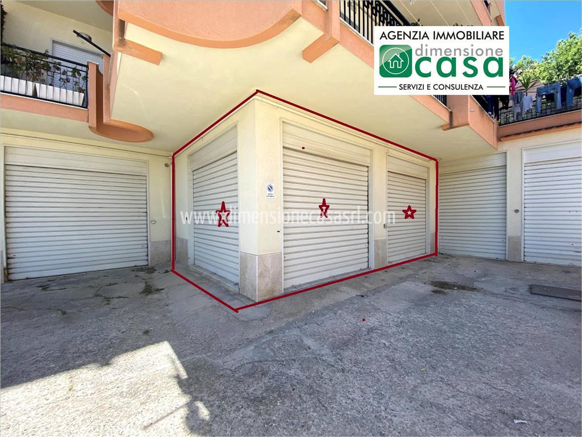 Magazzino in vendita a San Cataldo, 9999 locali, prezzo € 59.000 | CambioCasa.it