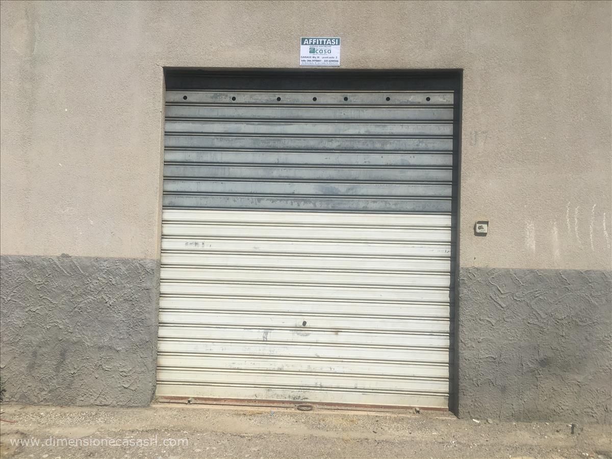 Box / Garage in affitto a San Cataldo, 9999 locali, prezzo € 90 | CambioCasa.it