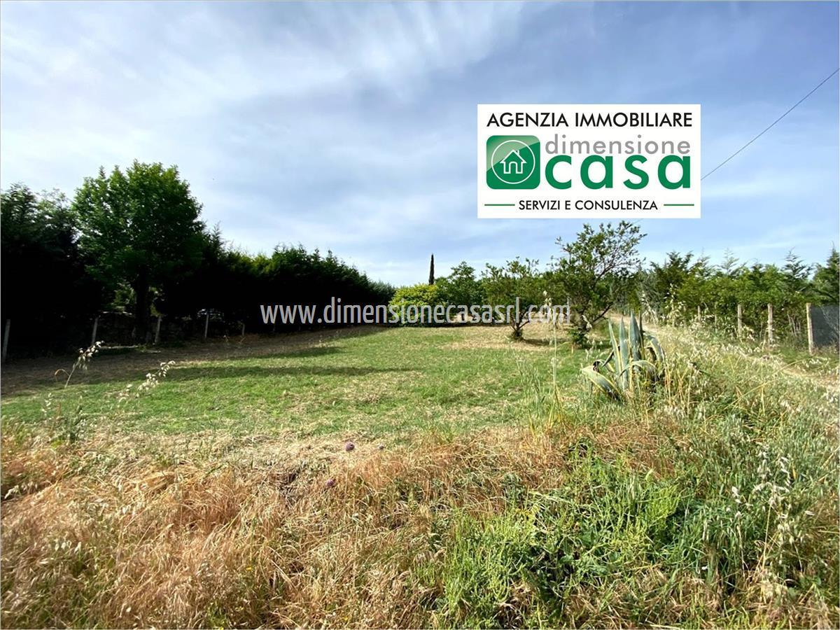 Terreno Agricolo in vendita a San Cataldo, 9999 locali, prezzo € 13.000 | CambioCasa.it