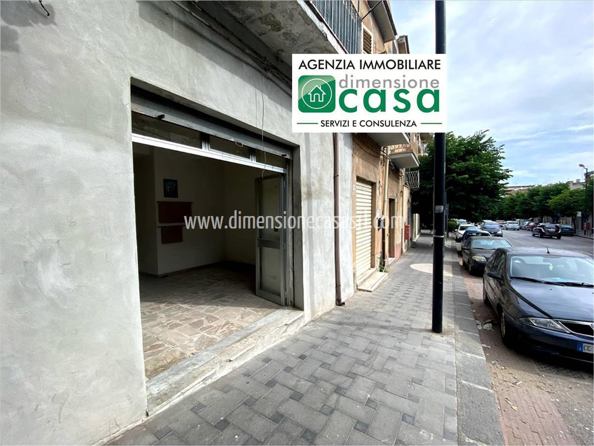 Negozio / Locale in vendita a San Cataldo, 9999 locali, prezzo € 45.000 | CambioCasa.it