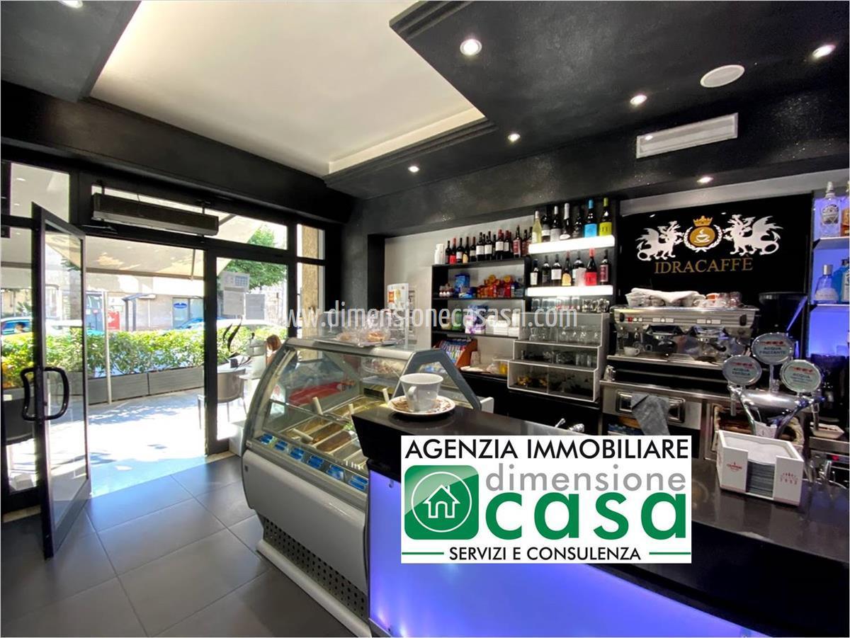 Attività / Licenza in vendita a San Cataldo, 1 locali, Trattative riservate | CambioCasa.it