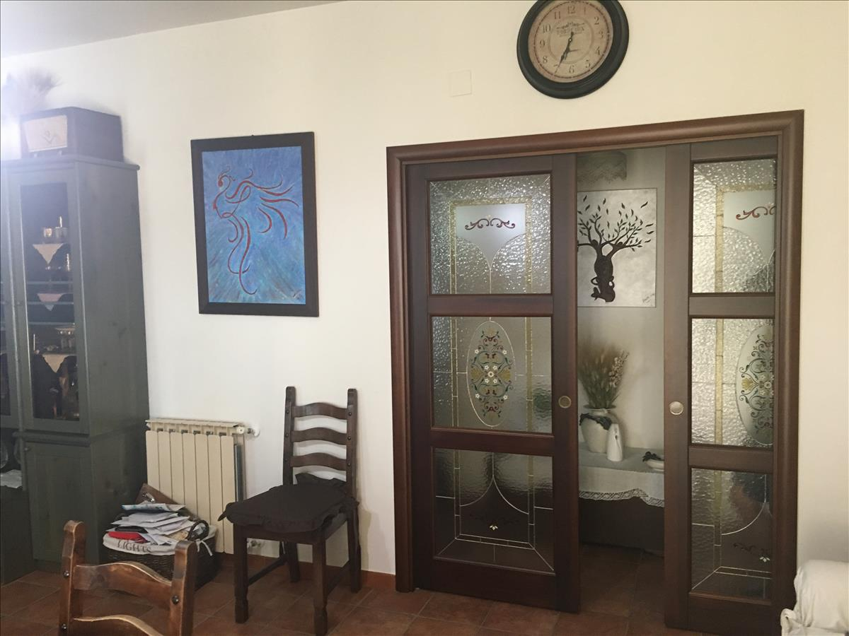 Appartamento in vendita a San Cataldo, 3 locali, prezzo € 108.000 | CambioCasa.it