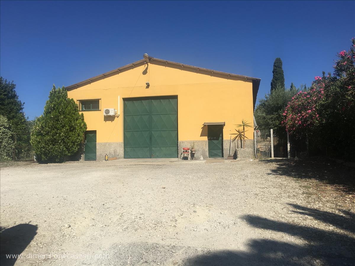 Capannone in vendita a San Cataldo, 9999 locali, prezzo € 156.000 | CambioCasa.it