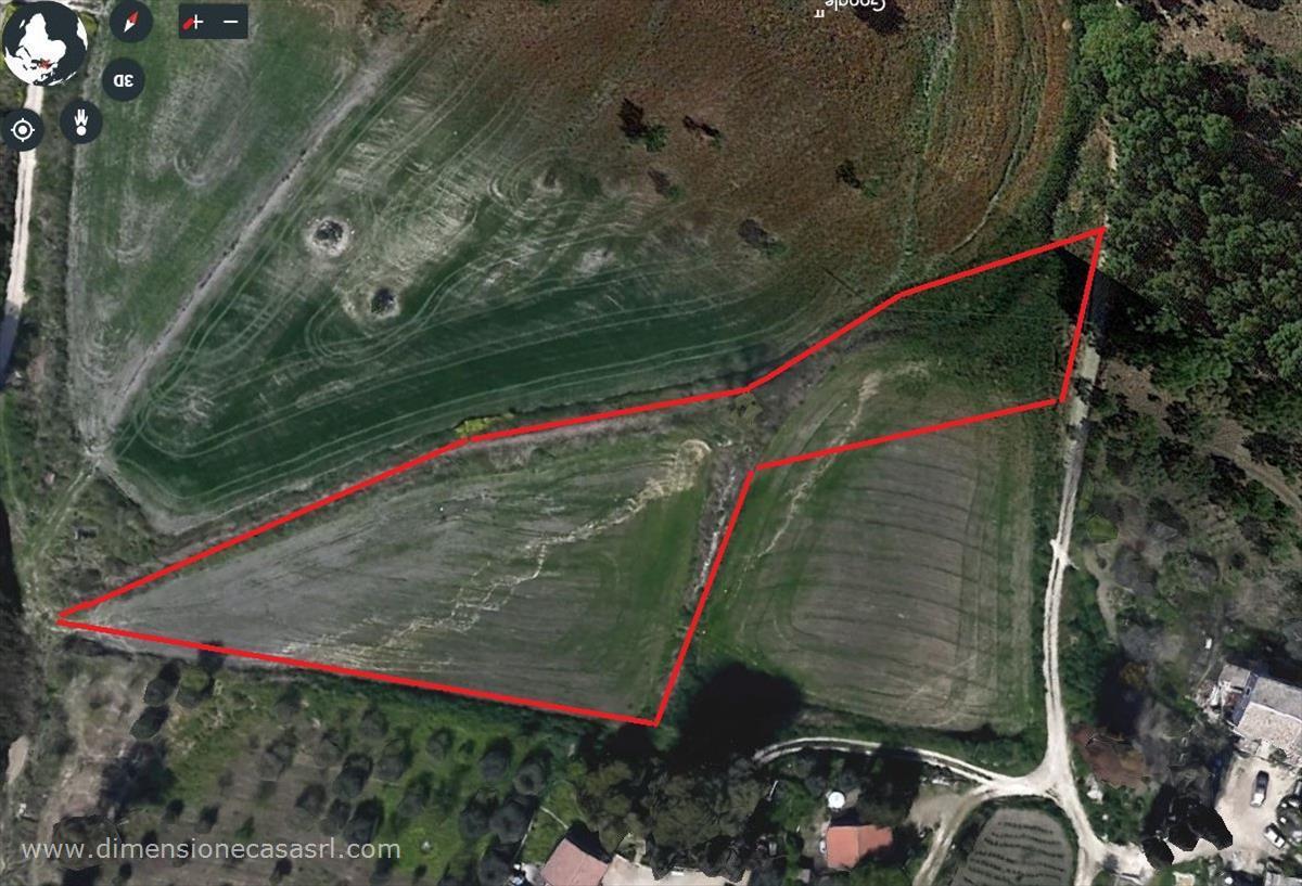 Terreno Agricolo in vendita a Caltanissetta, 9999 locali, prezzo € 12.500 | CambioCasa.it