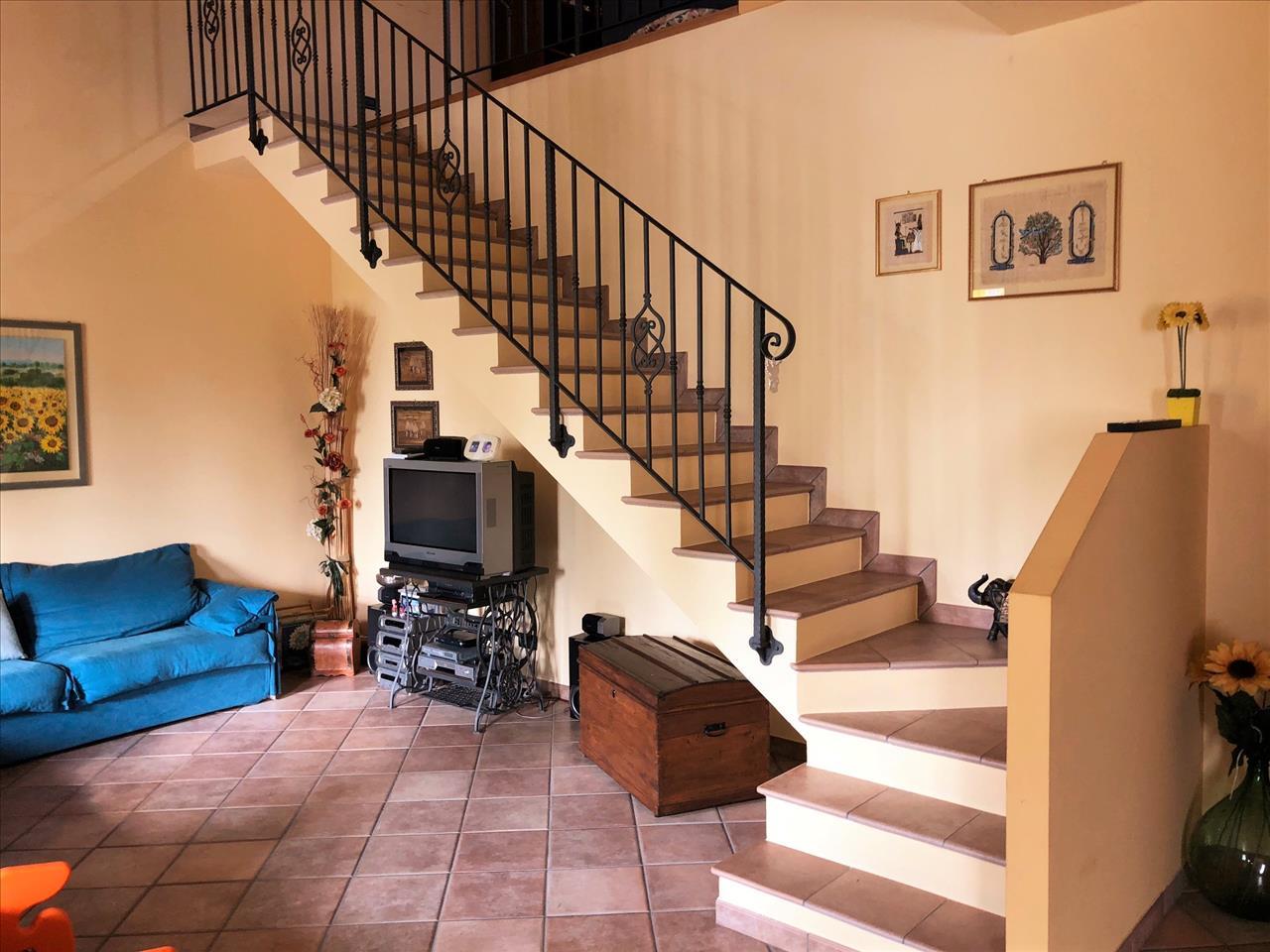 Villa a schiera in Vendita Podenzano