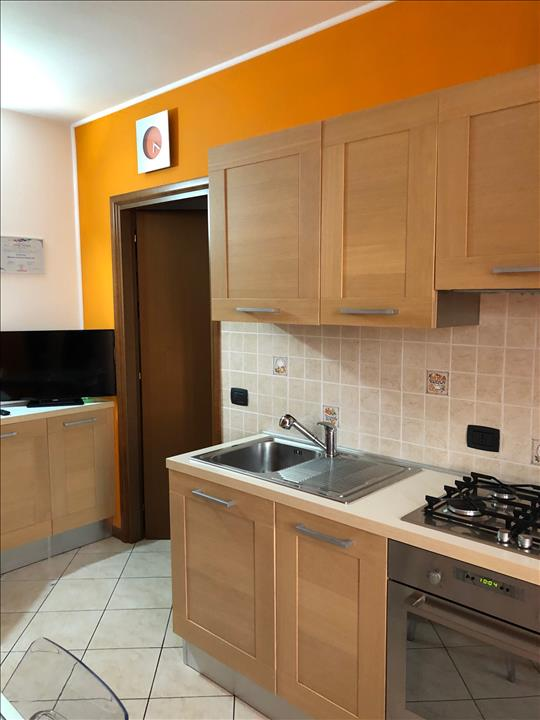 Appartamento Podenzano AP587