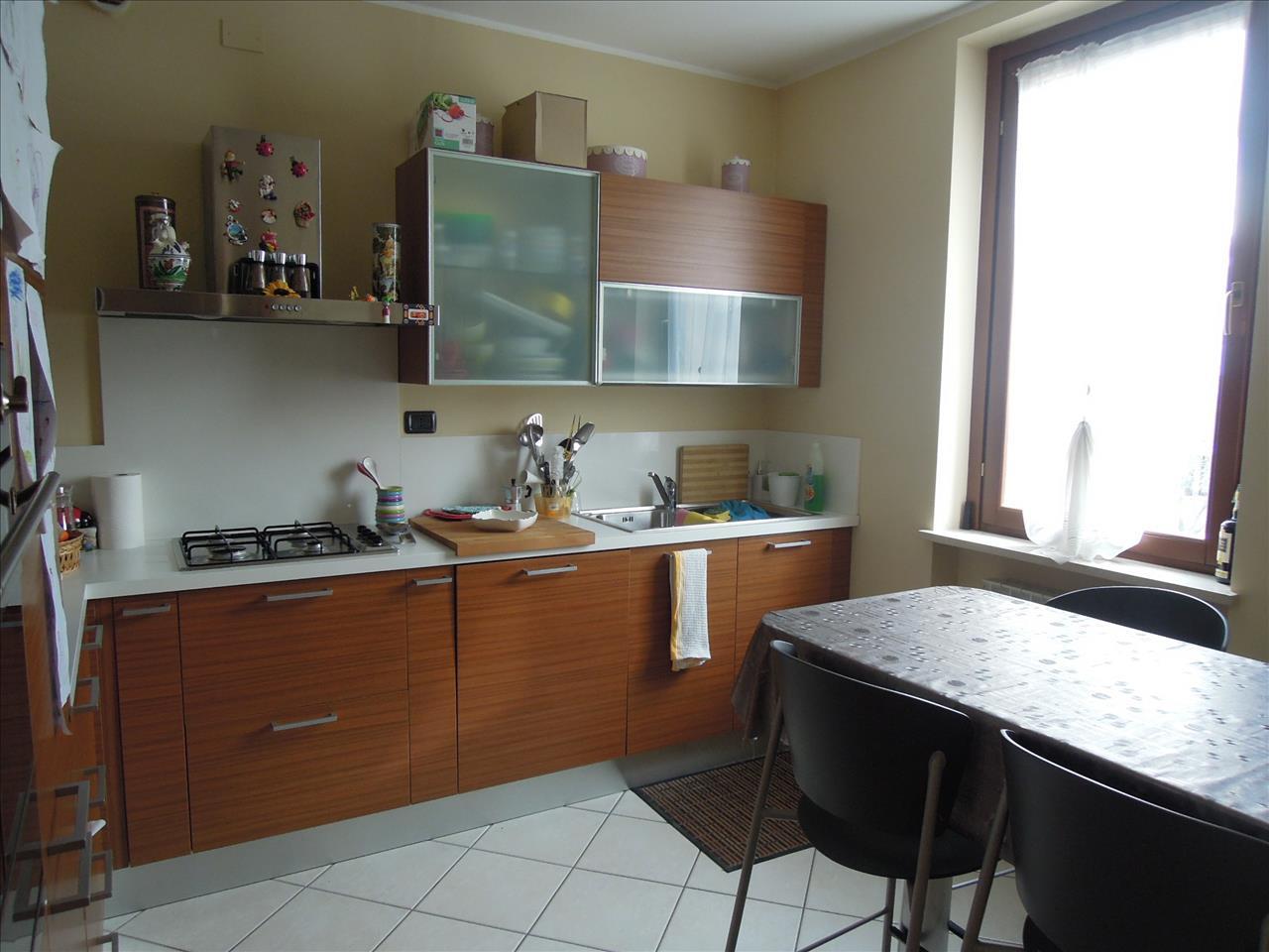 Appartamento Podenzano AP605