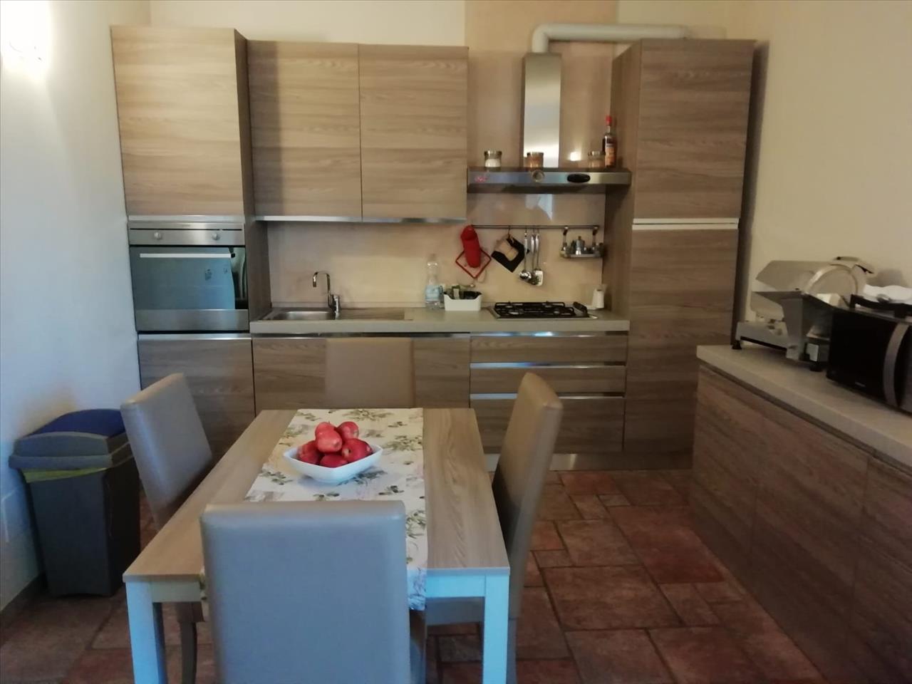 Villa bifamiliare Gossolengo VB224