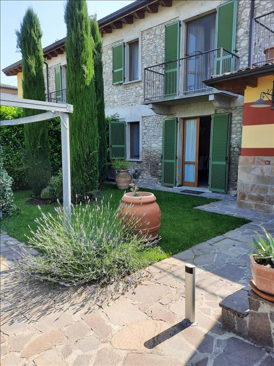 Villa bifamiliare Rivergaro VB231