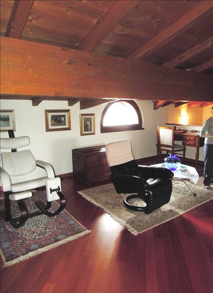 Villa bifamiliare Gazzola VB152