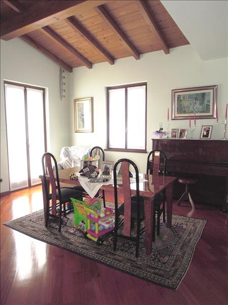 Villa singola Gazzola VL310